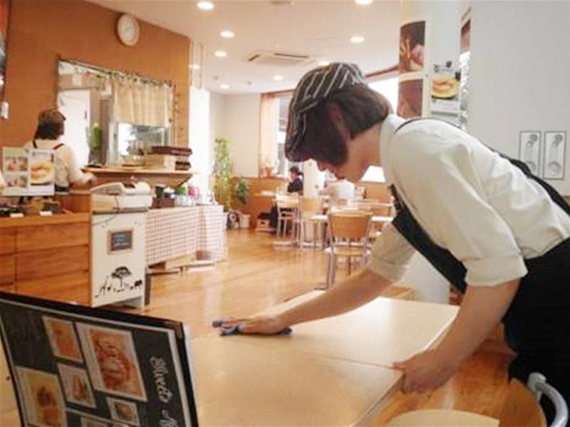喫茶・レストランのイメージ写真