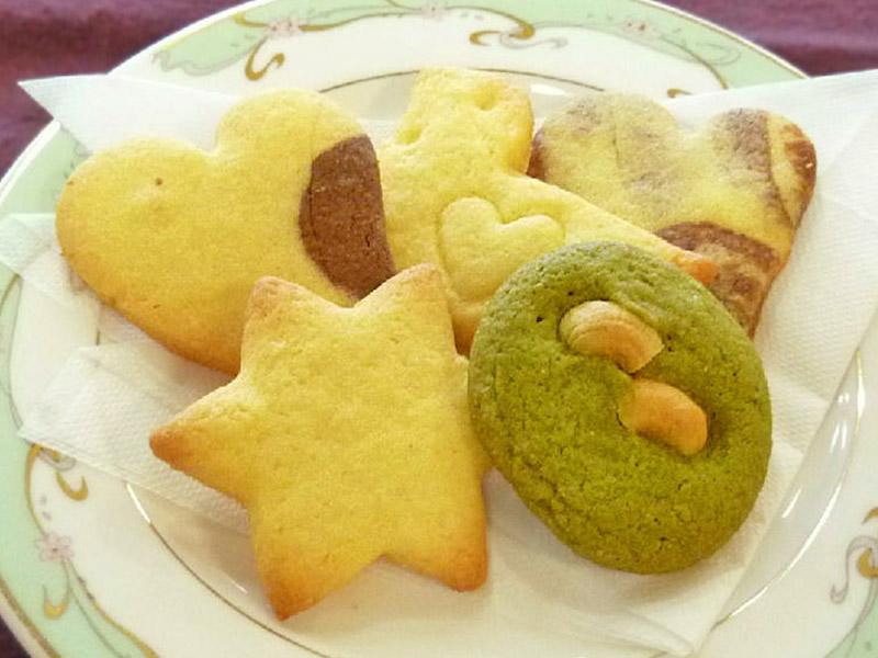 クッキーのイメージ写真