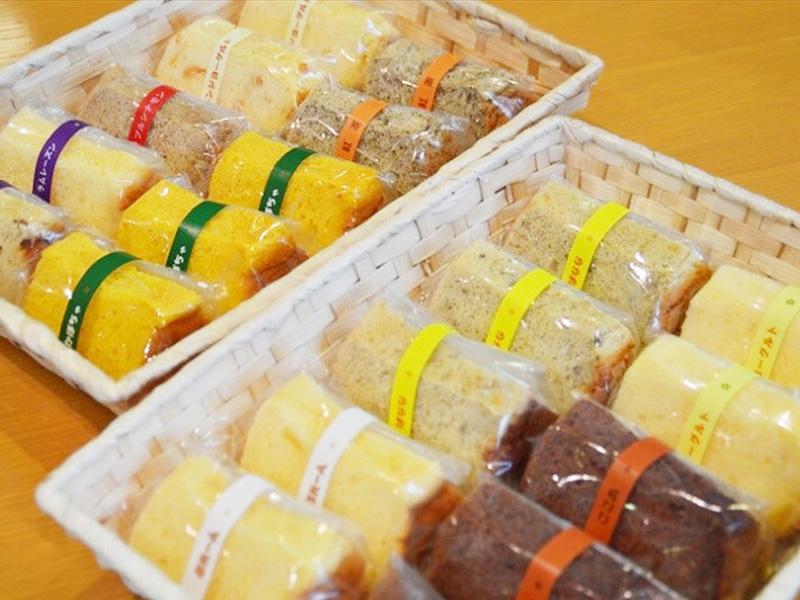製菓のイメージ写真