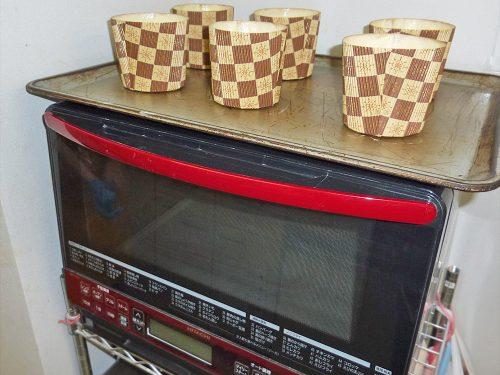 写真:製パンの機械2