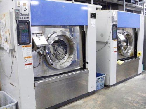 写真:洗濯機
